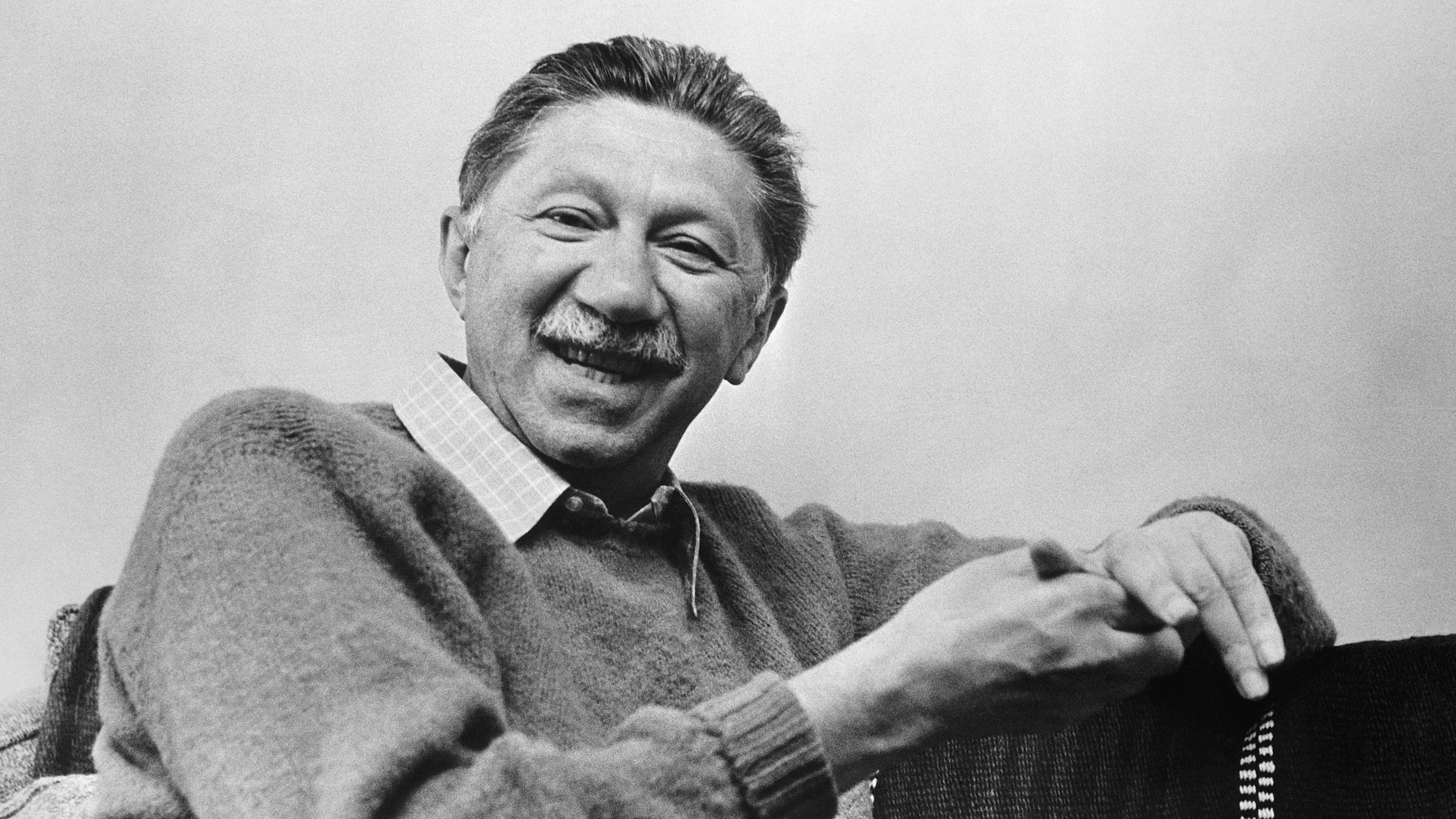 Overcoming Evil: An interview with Abraham Maslow, founder of humanistic psychology.