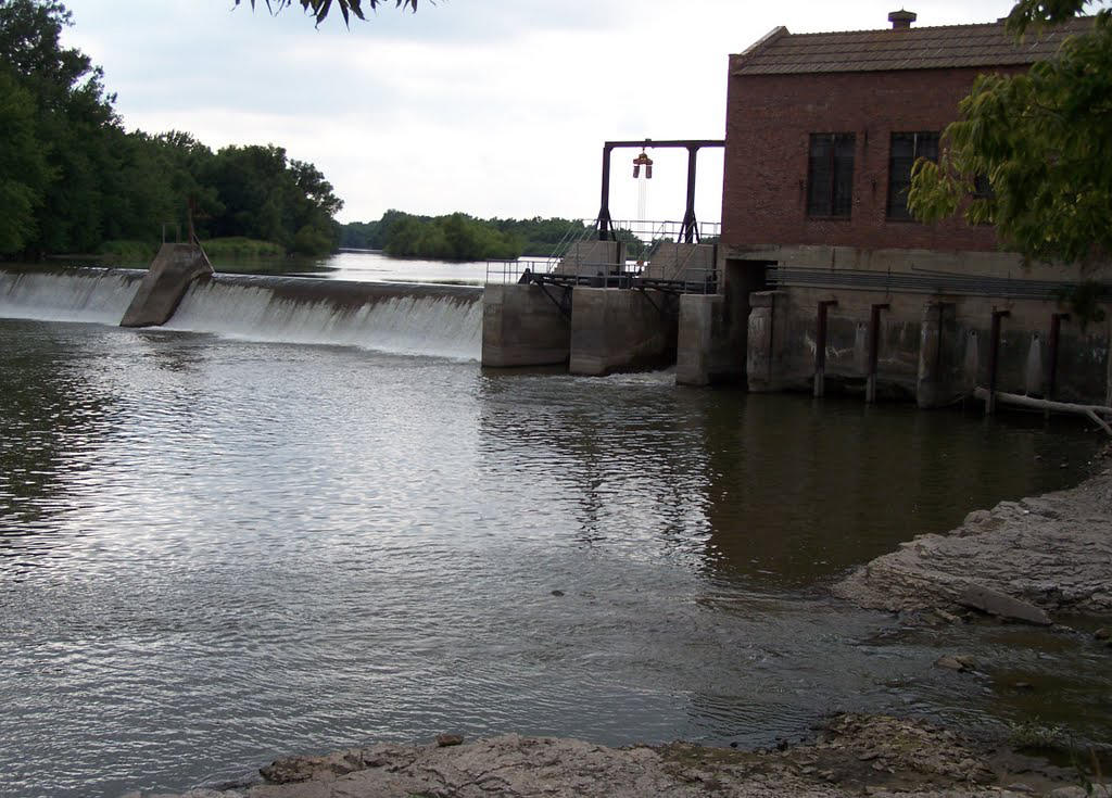 Dams Pose Danger To Swimmers Boaters Kuow News And Information