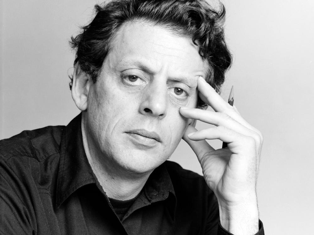 The World Music Education Of Philip Glass Jefferson