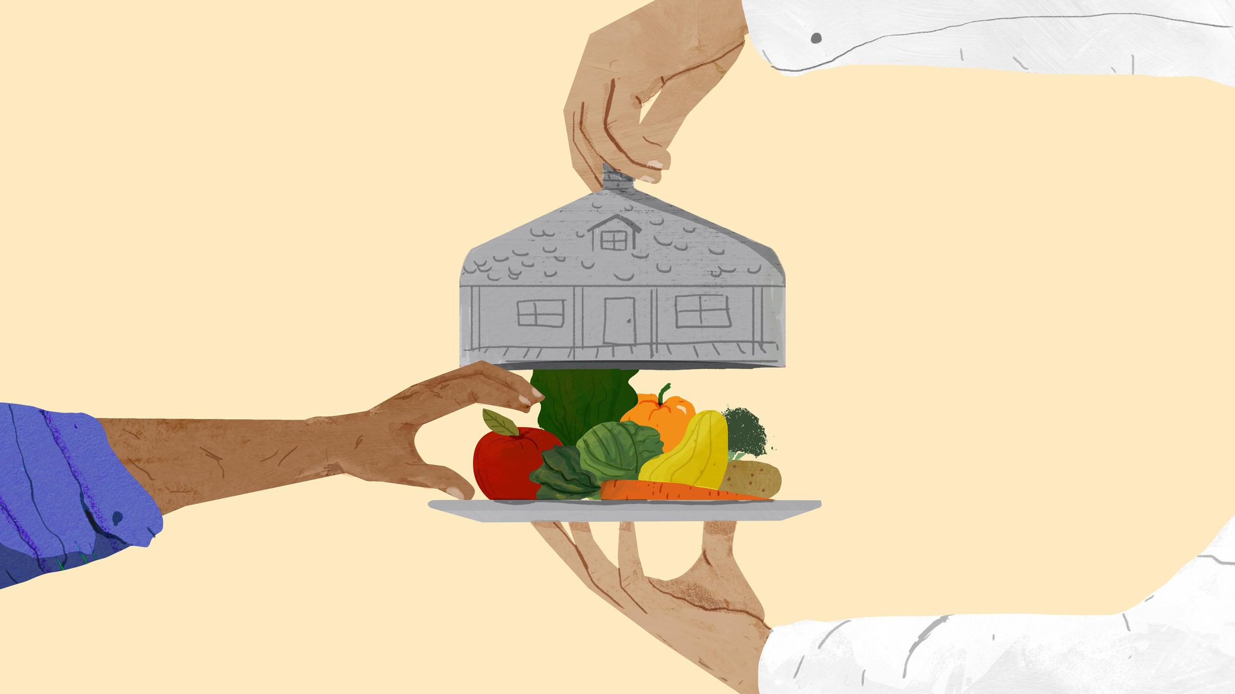 chefs help: