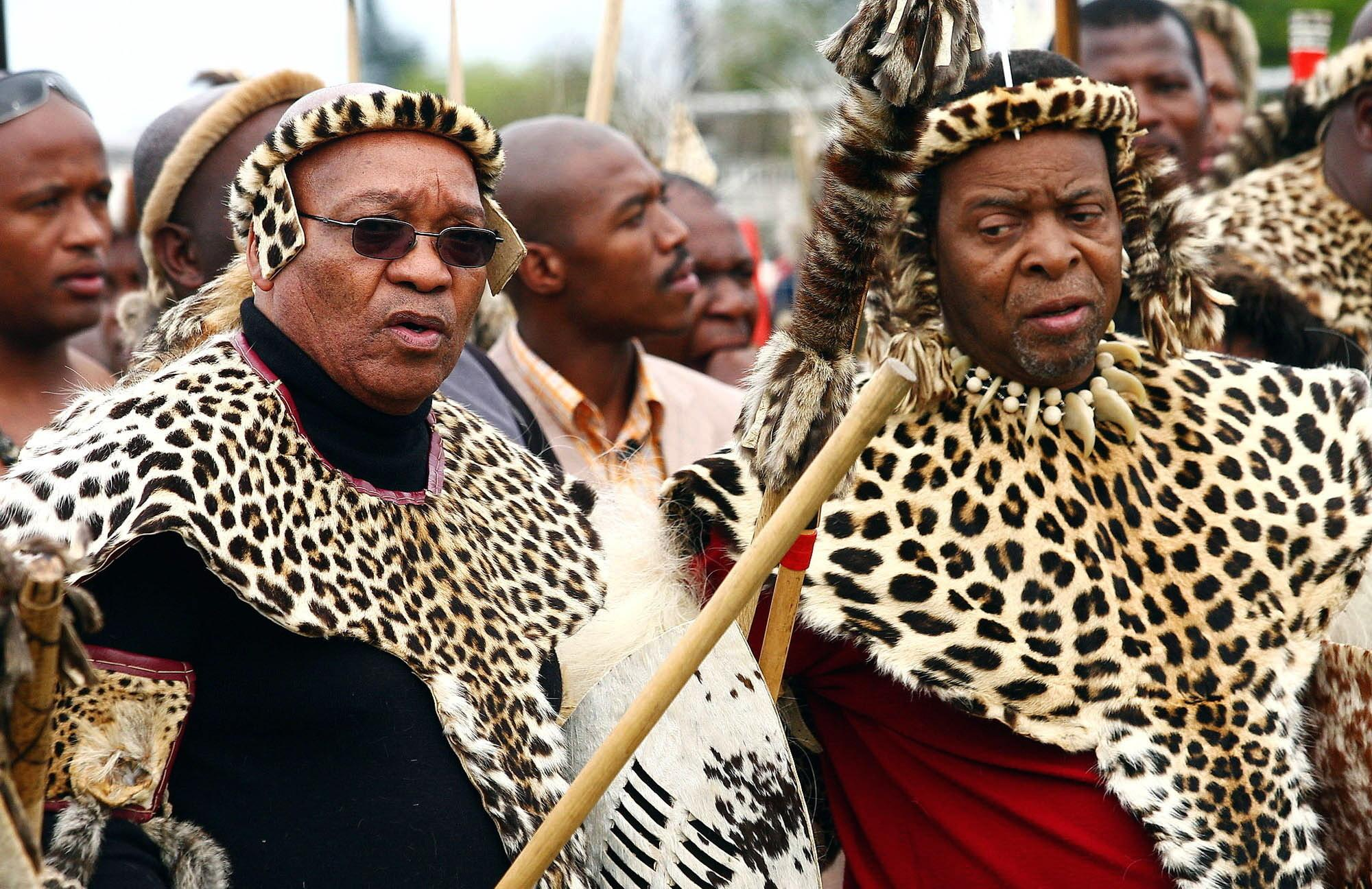 the zulu tribe of africa Shaka, founder of the zulu kingdom of southern africa, is murdered by his two half-brothers, dingane and mhlangana, after shaka's mental illness threatened to destroy the zulu tribe.