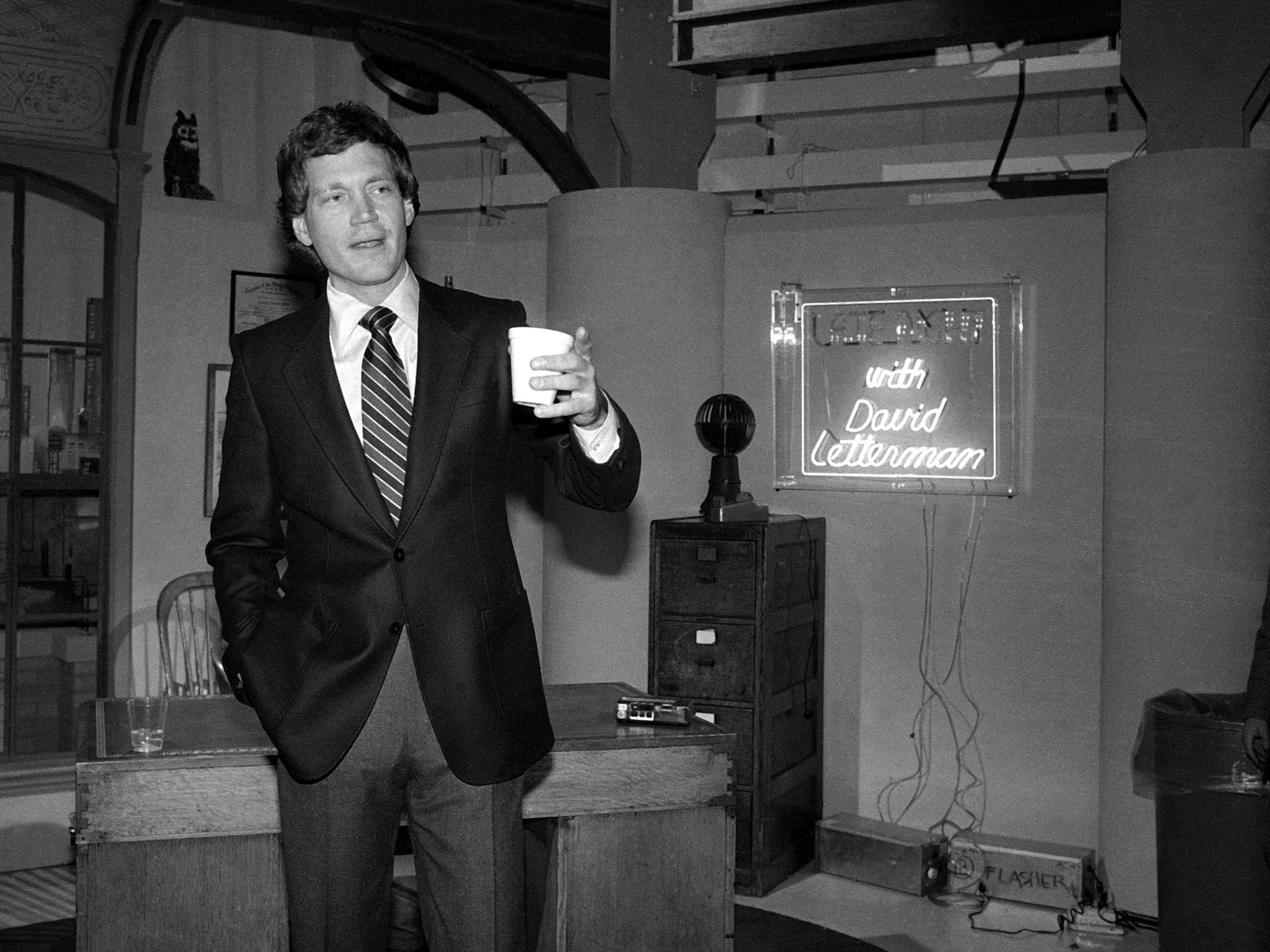 Community Post Walter Stratford S Best Moments In 10: David Letterman's Top 10 Late-Night Memories (Well, Not