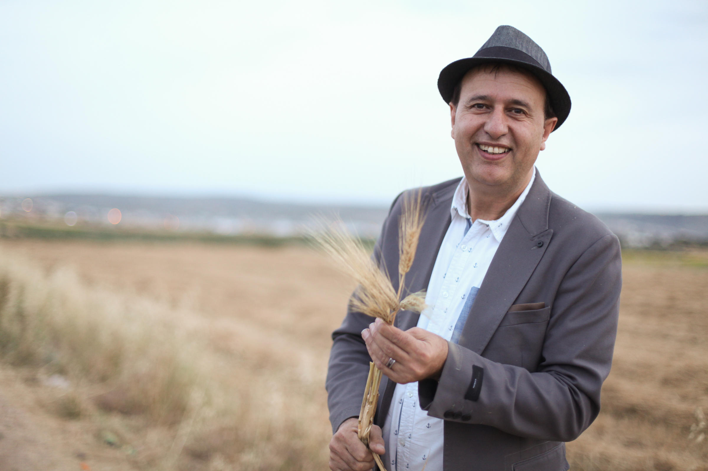 Game For Ancient Grain Palestinians Find Freekeh Again