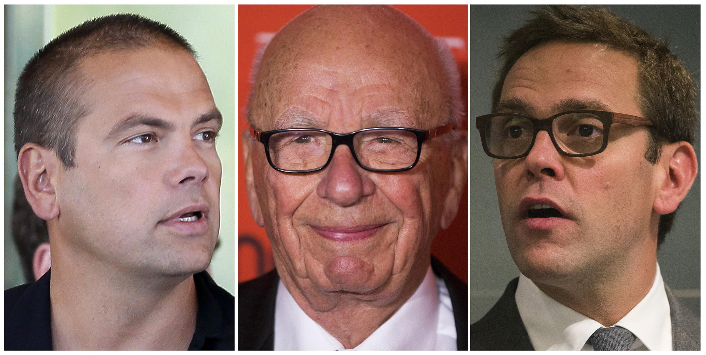 rupert murdoch leadership style Rupert murdoch is not fit to run a major  stock so rupert is unlikely to come under any real pressure to change his leadership style.