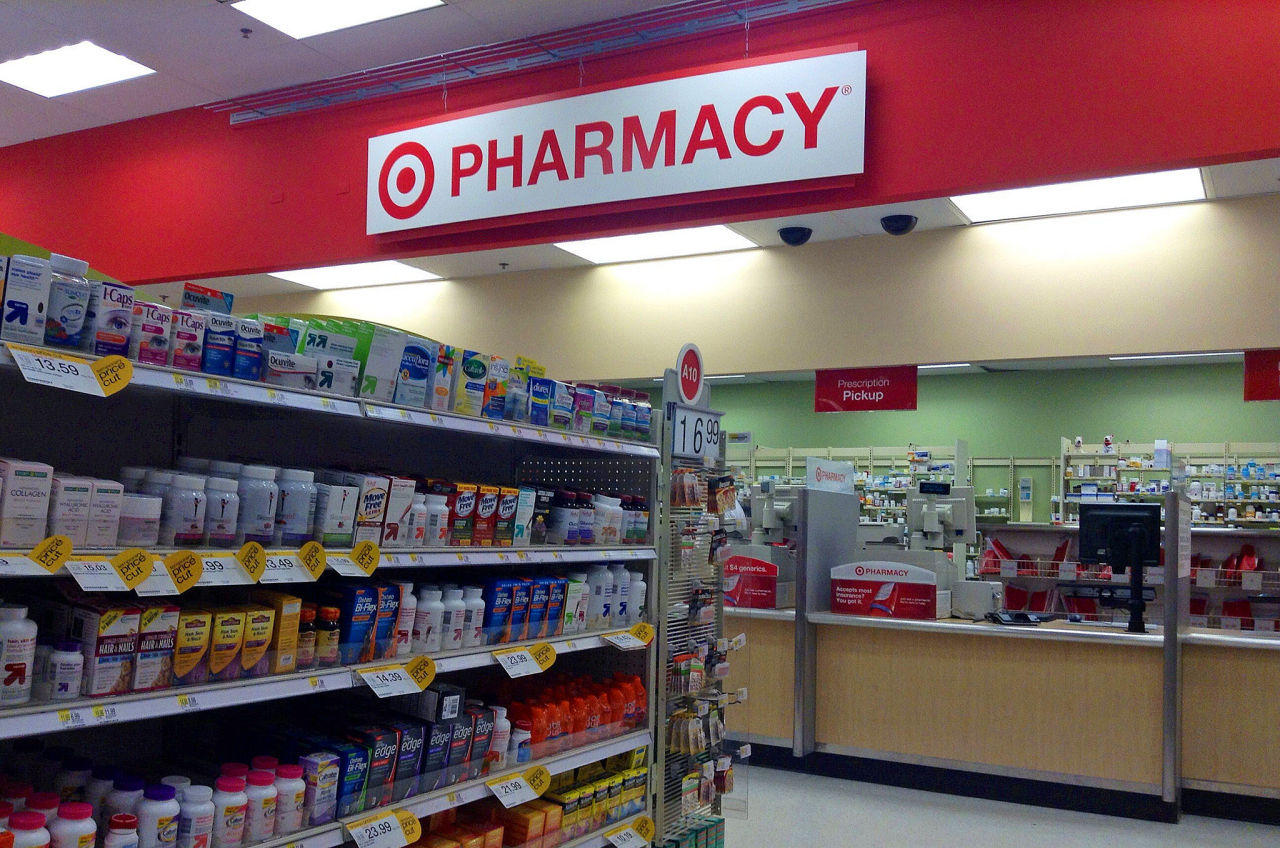 cvs to buy target u0026 39 s pharmacies for  1 9 billion