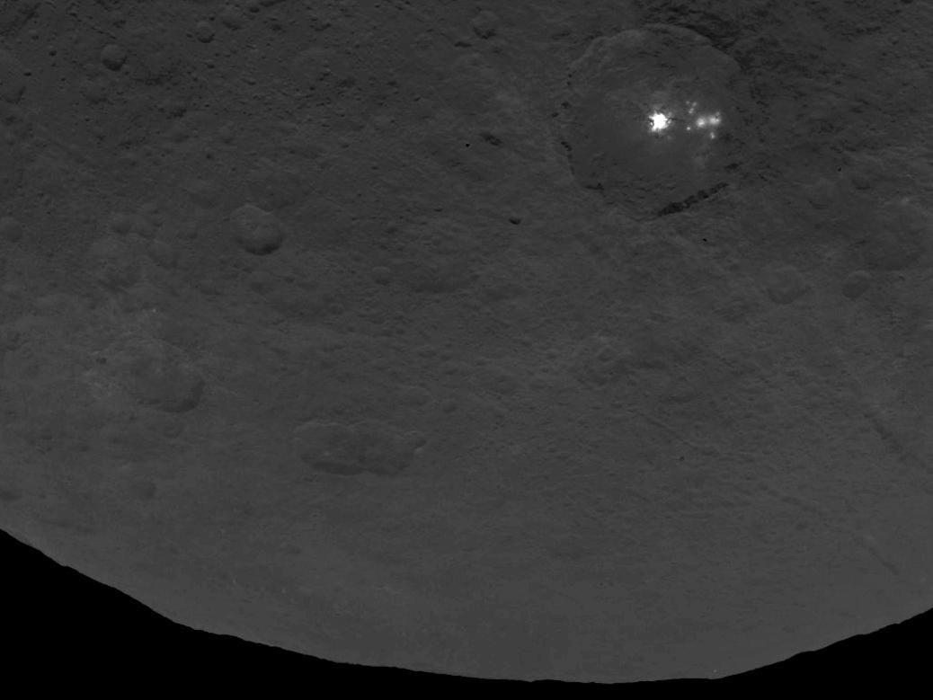nasa dwarf planets orbit - photo #32
