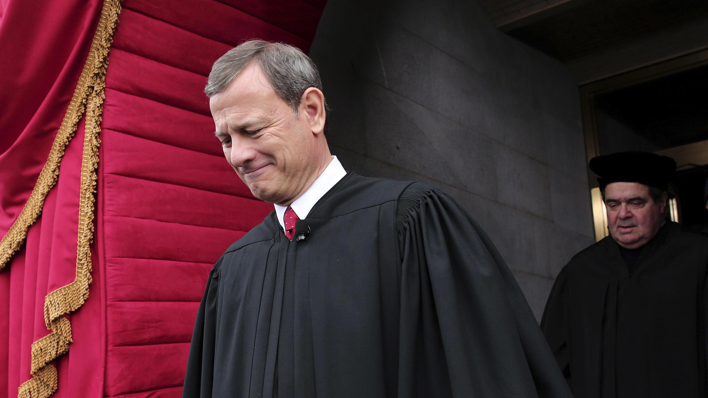 Barack Obama Supreme Court candidates