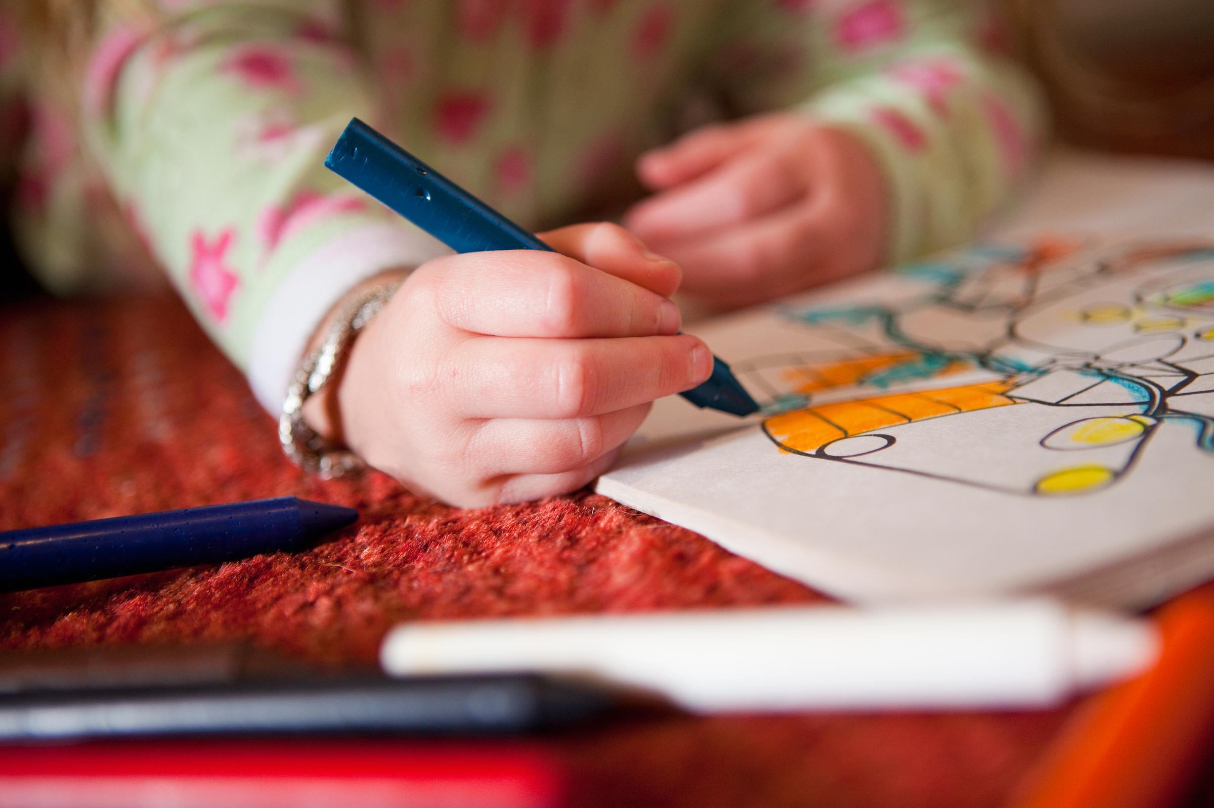 What is an Independent Children's Lawyer? (ICL)