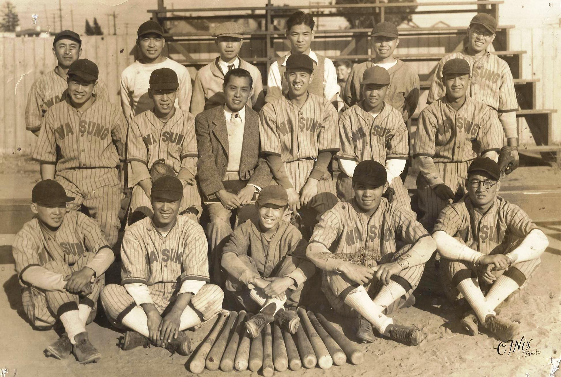 a history of japanese baseball Instead, japanese baseball got off to a slightly less dramatic start of course, as it  is an american sport, we have to start this story with an.