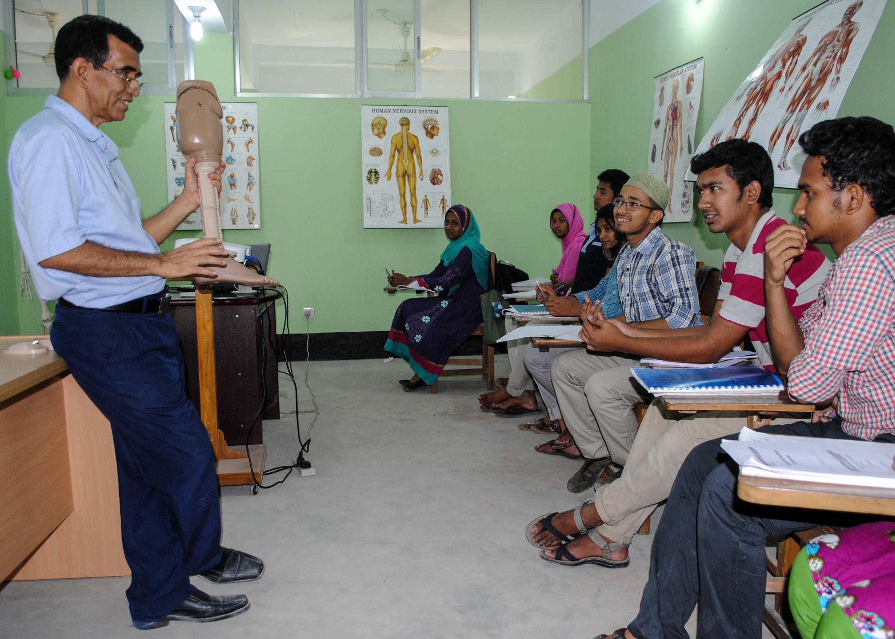training institute in bd Activities the activities of the institute are as follows: imparting training to the persons appointed in the judicial service, law officers entrusted with.