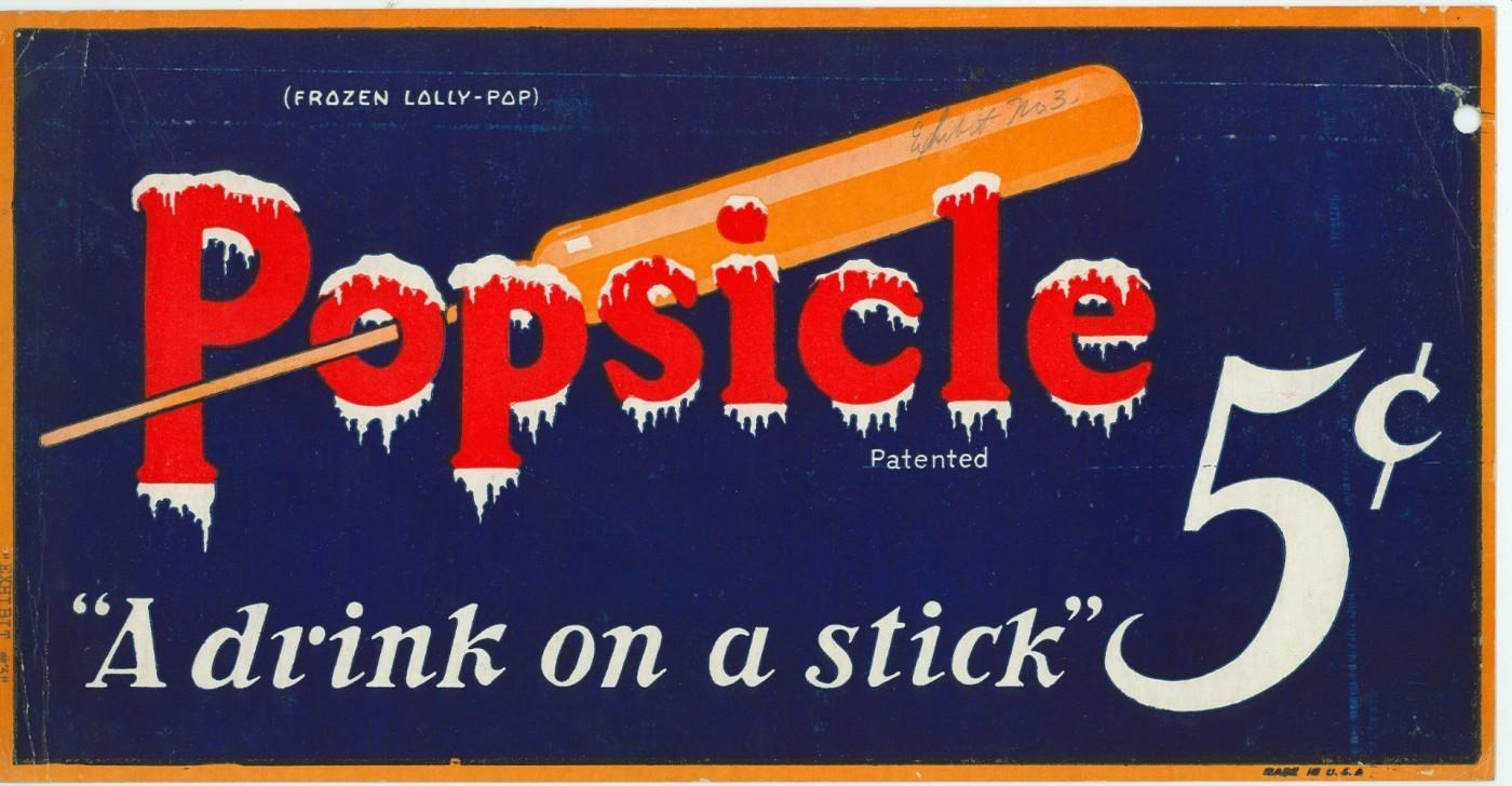 how an 11 year old boy invented the popsicle wuot