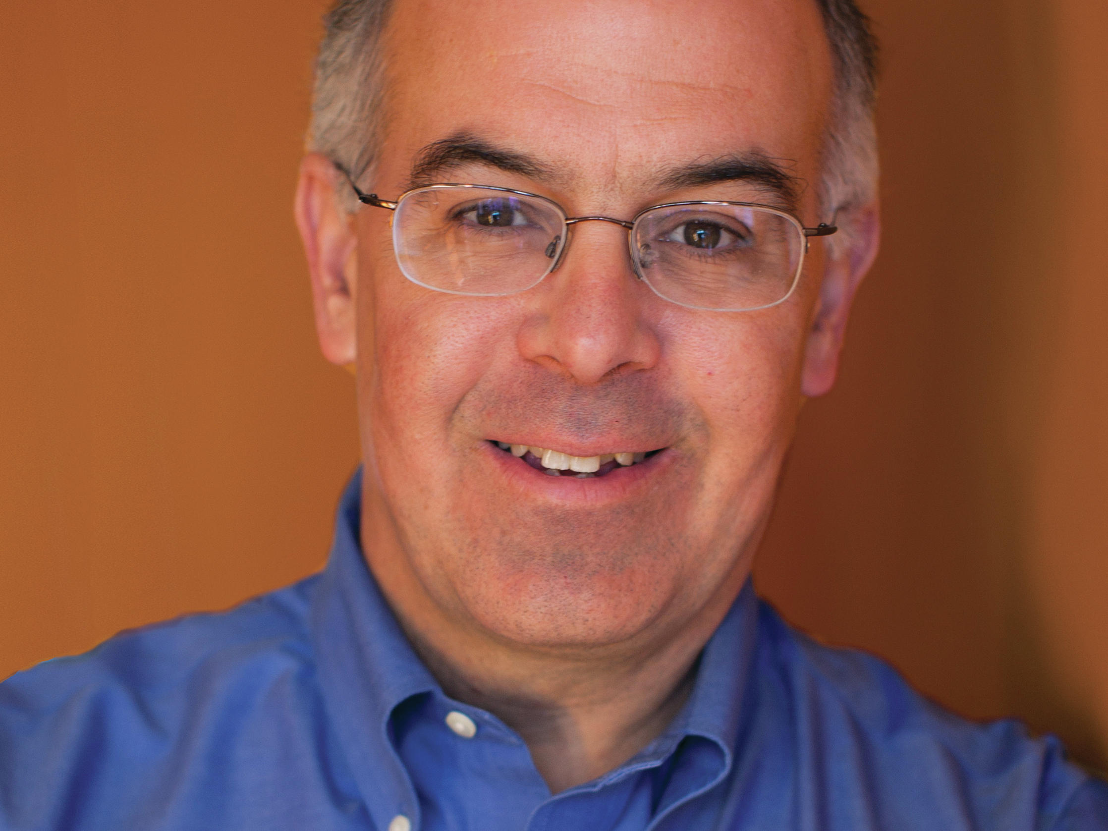 Take It From David Brooks: Career Success 'Doesn't Make ...