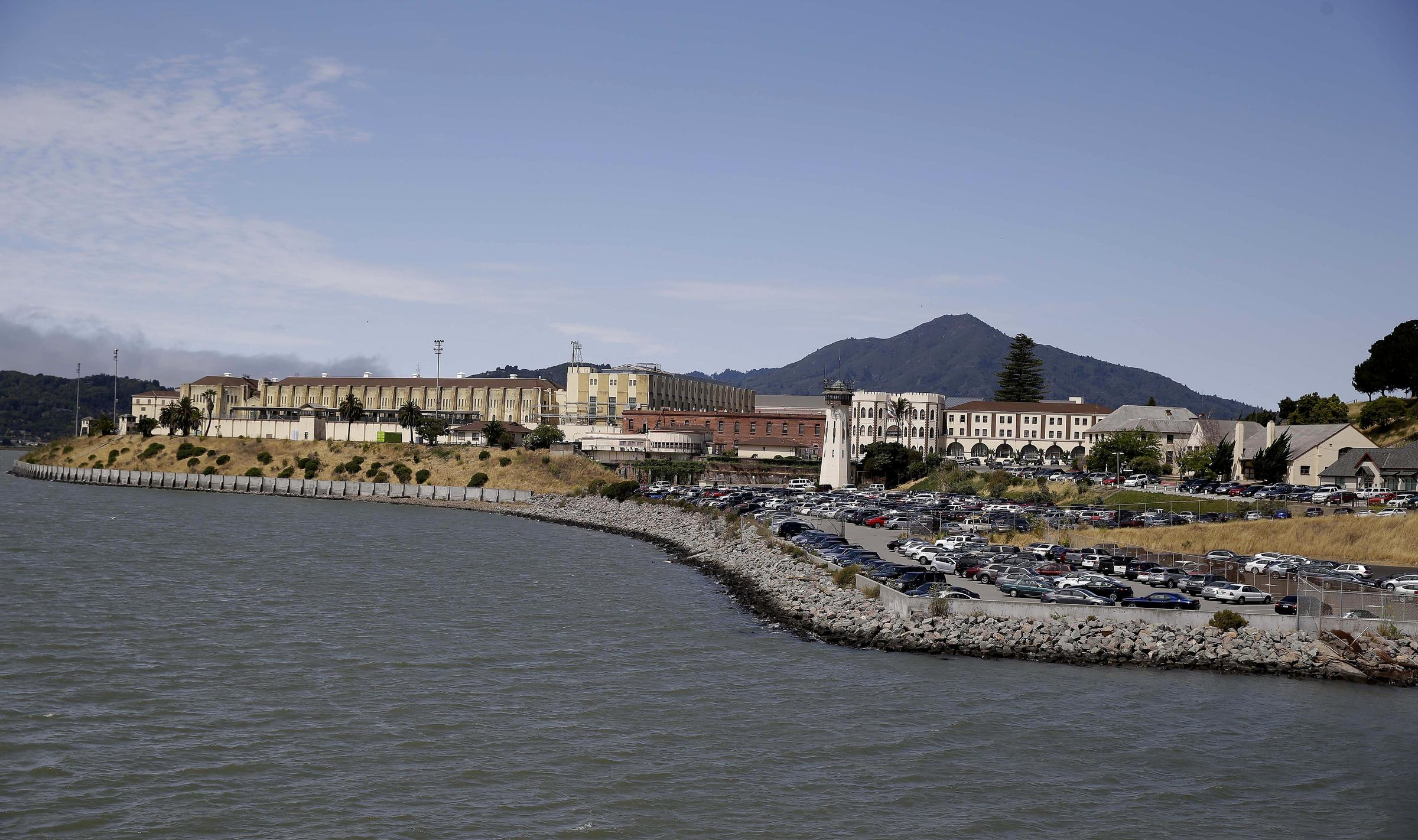 san quentin About us the 1000 mile club is the organized running club at san quentin prison the club is coached and sponsored by the tamalpa.