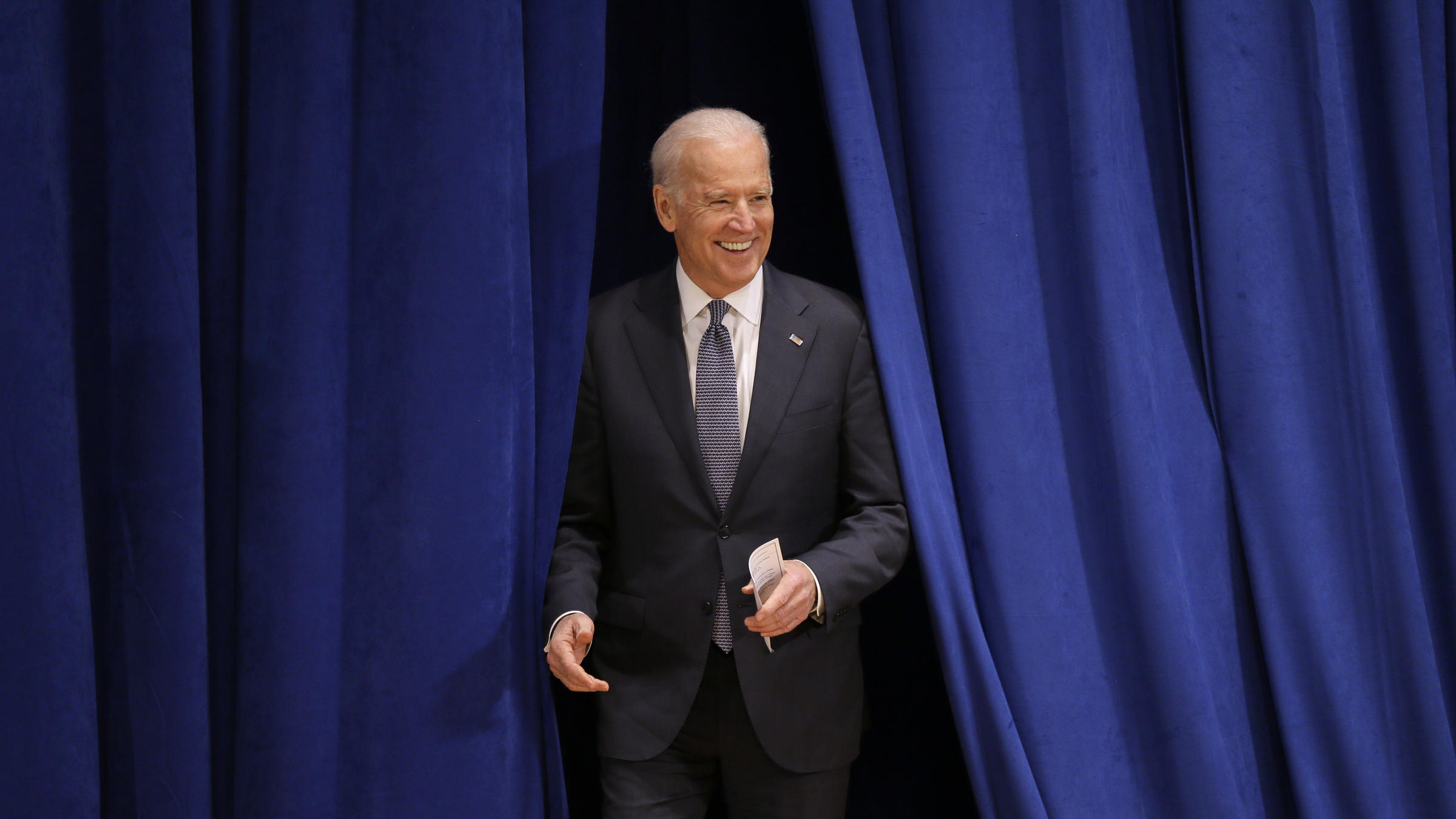 Biden's Path: Time Is Not Exactly On His Side | WVIK