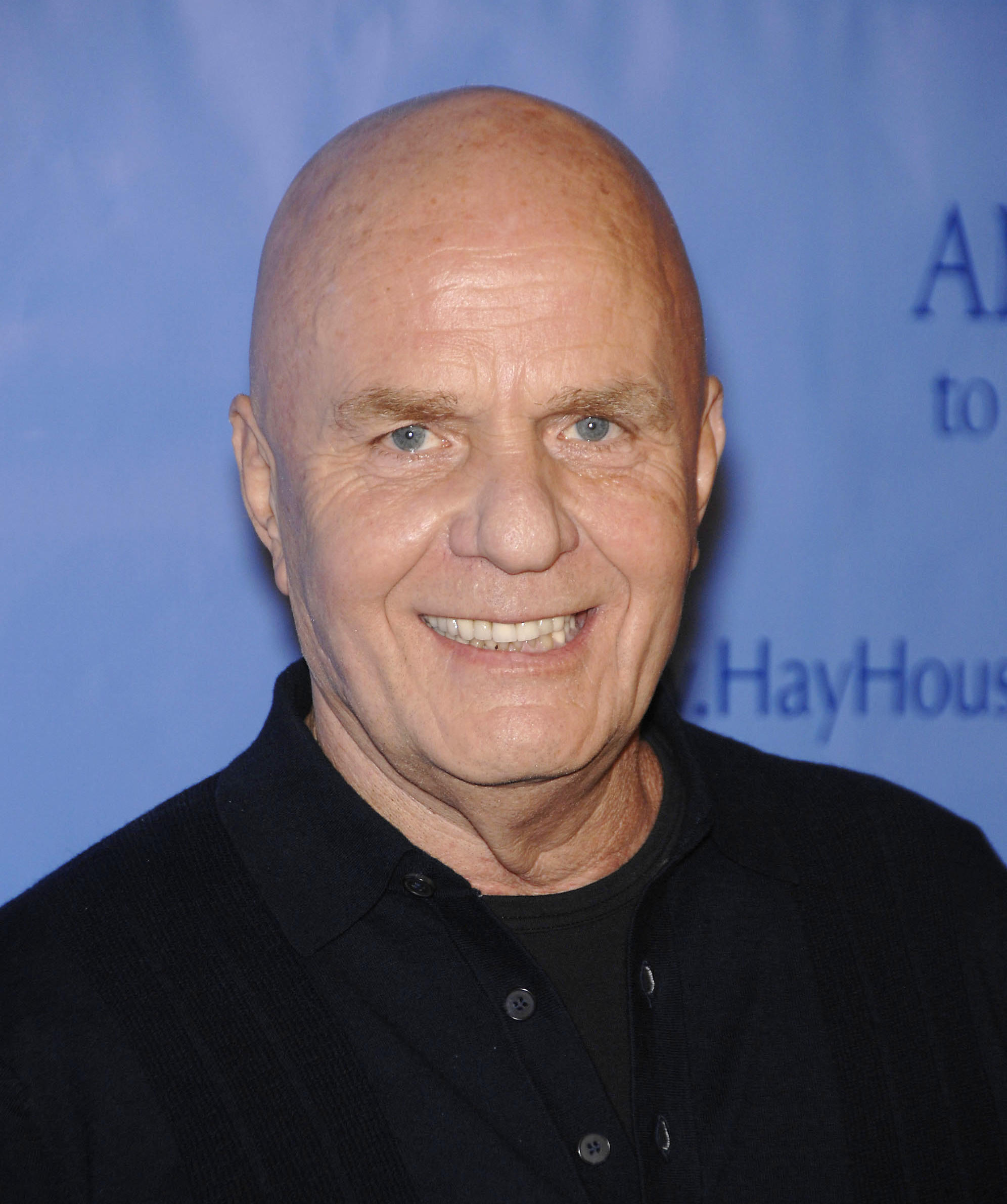 wayne dyer Ellen degeneres has led the tributes to self-help guru wayne dyer who has passed away at the age of 75 the detroit-born motivational speaker and best-selling author died in his sleep, according.