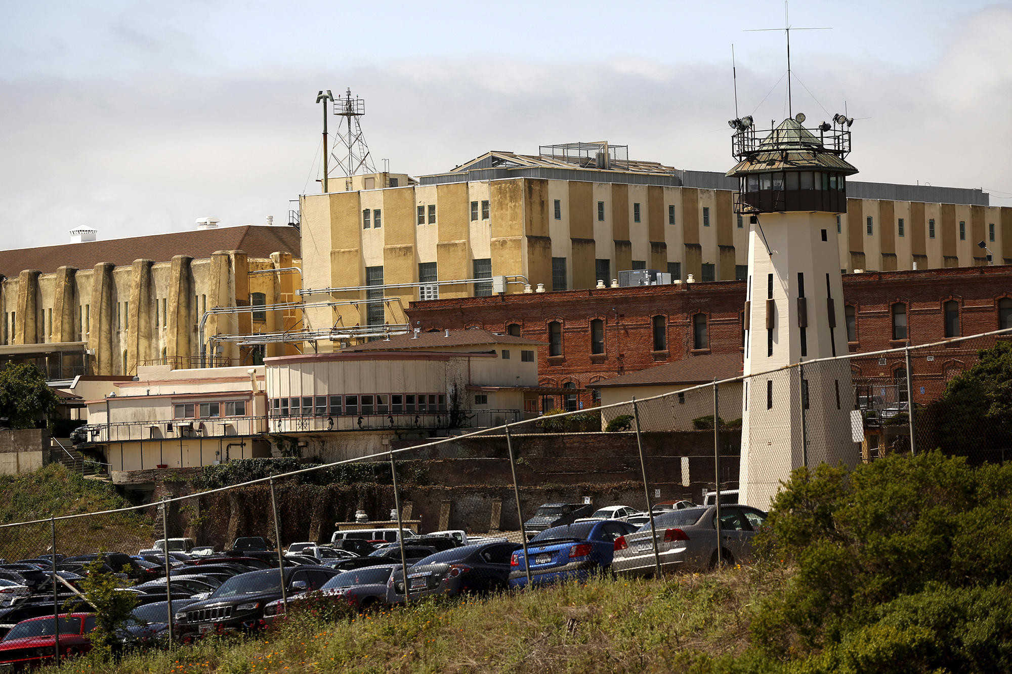 Legionnaires' Outbreak Contained At Calif. Prison; New ...