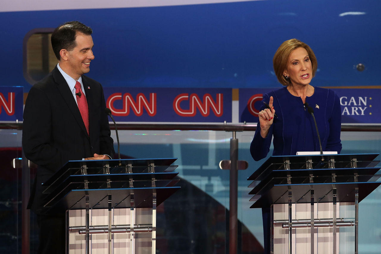 failed carly fiorina strategic leadership style The rise and fall of carly fiorina carly's leadership style as an s1 directing style failed i came to the conclusion that carly had an s1.