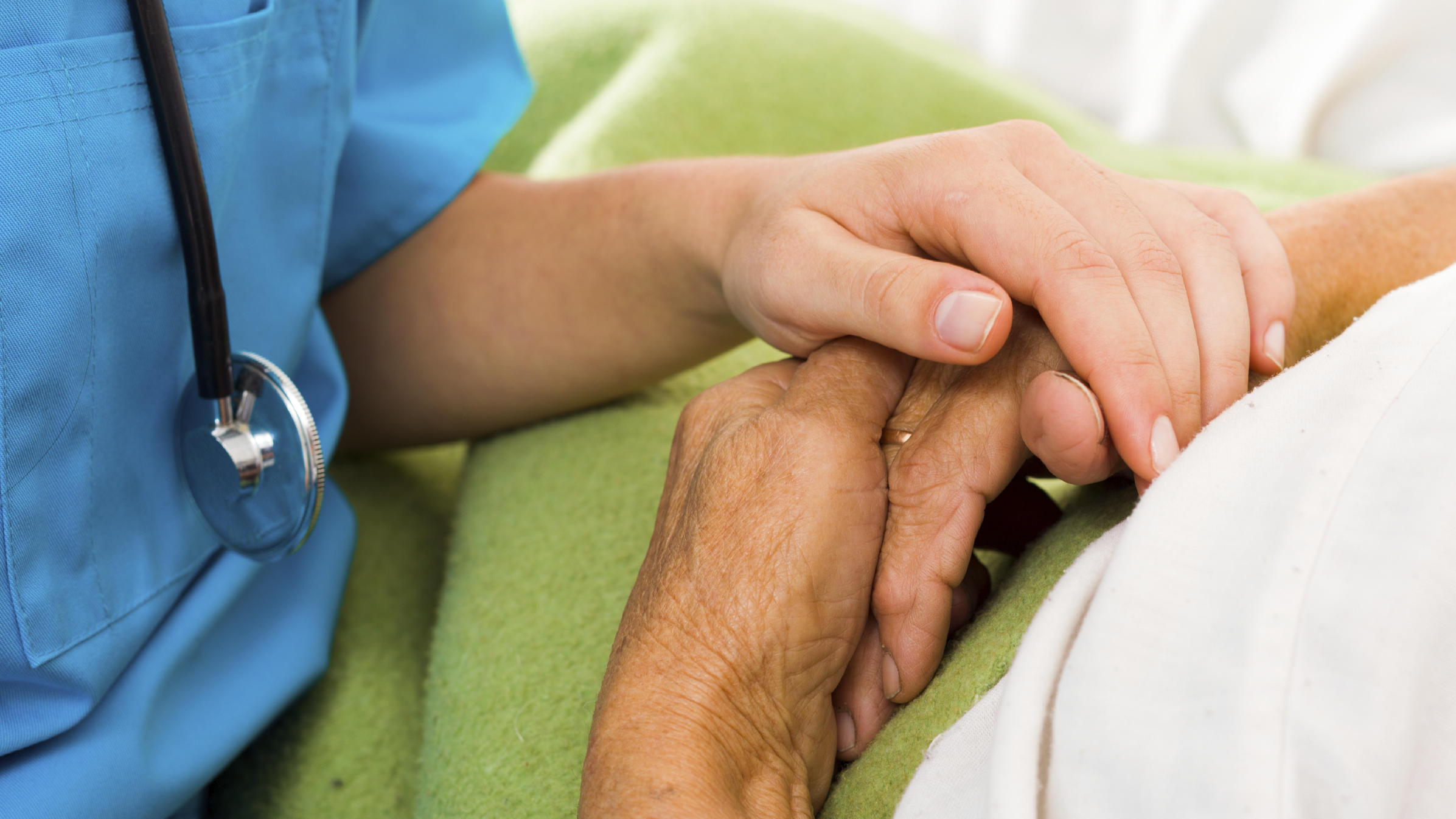 caring to a dying patient The dying process varies from person to person, but 10 common signs mark a natural dying process learn the signs that a natural death is near.