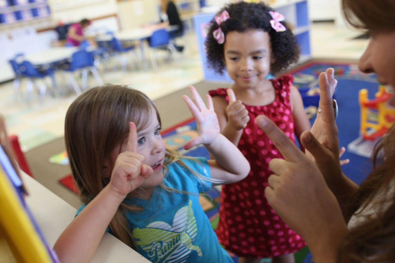 Pre K Study In Tennessee Shows Early Gains Wear Off Kuow