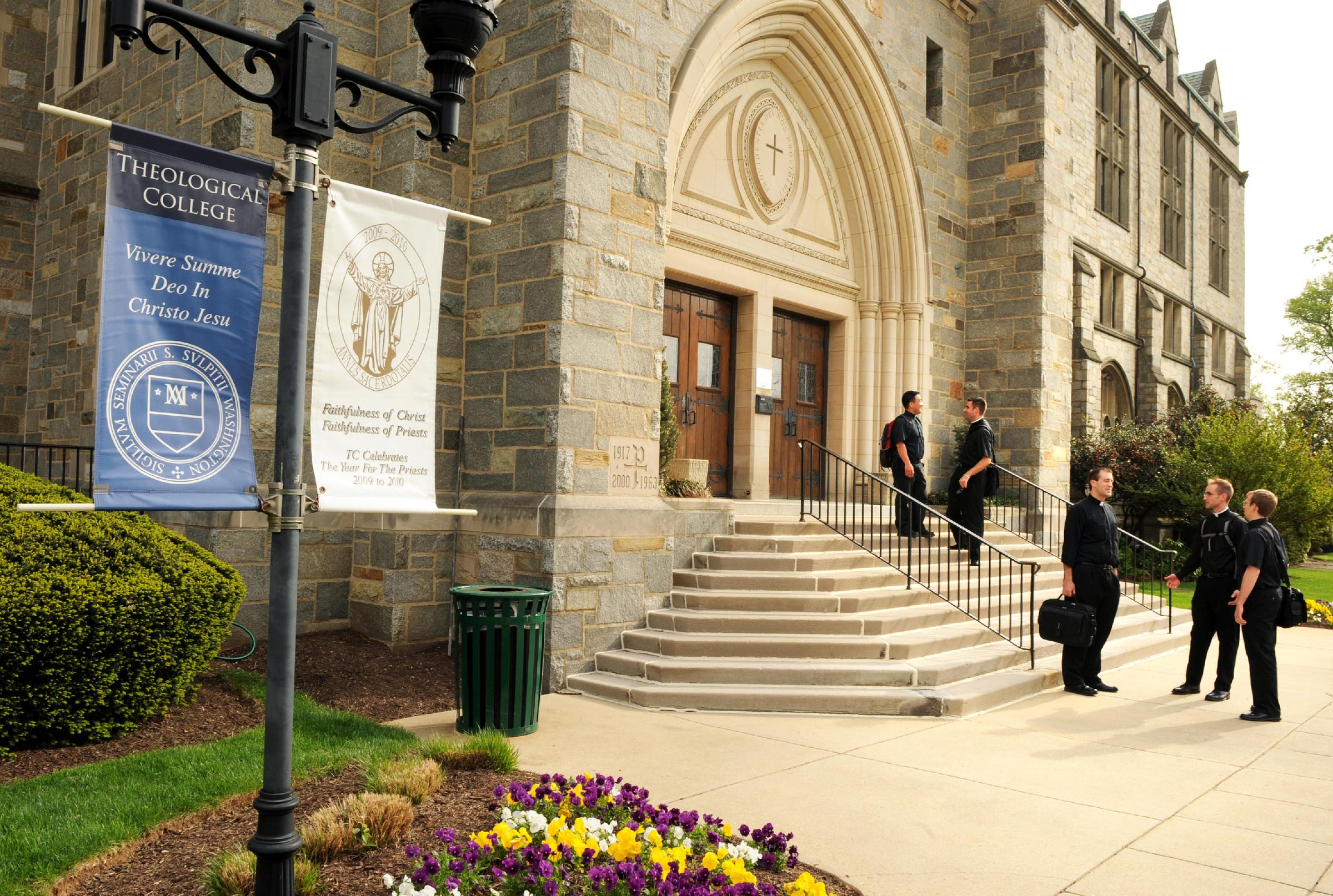 at u s seminaries a rise in millennials answering gods call kwbu