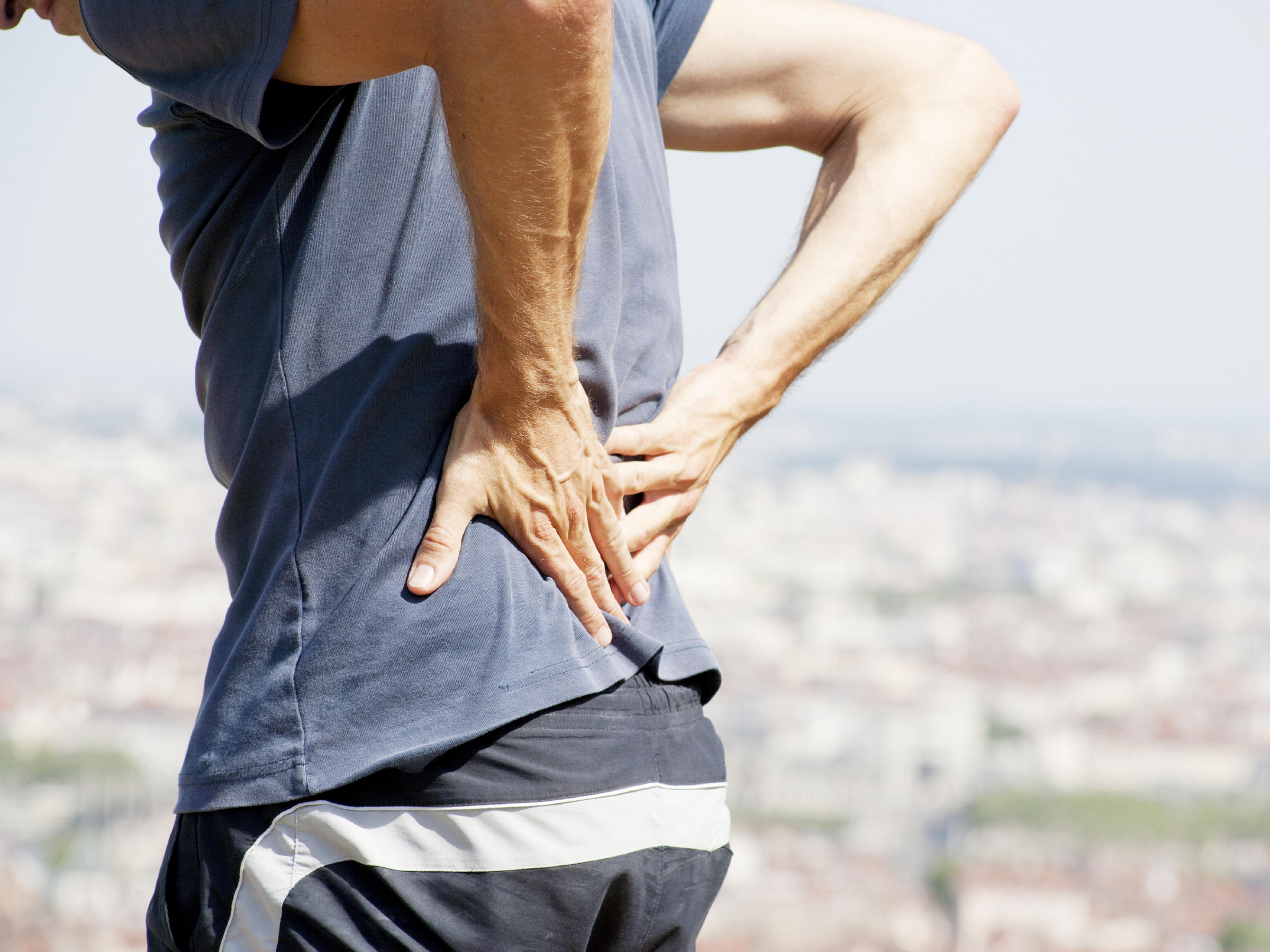 Essential Lower Back Muscle