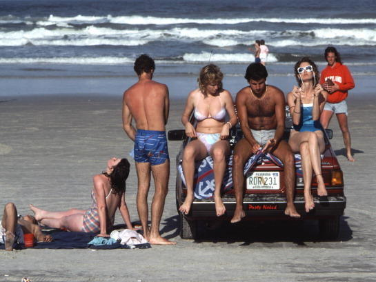 Are Volusia County Beaches Open