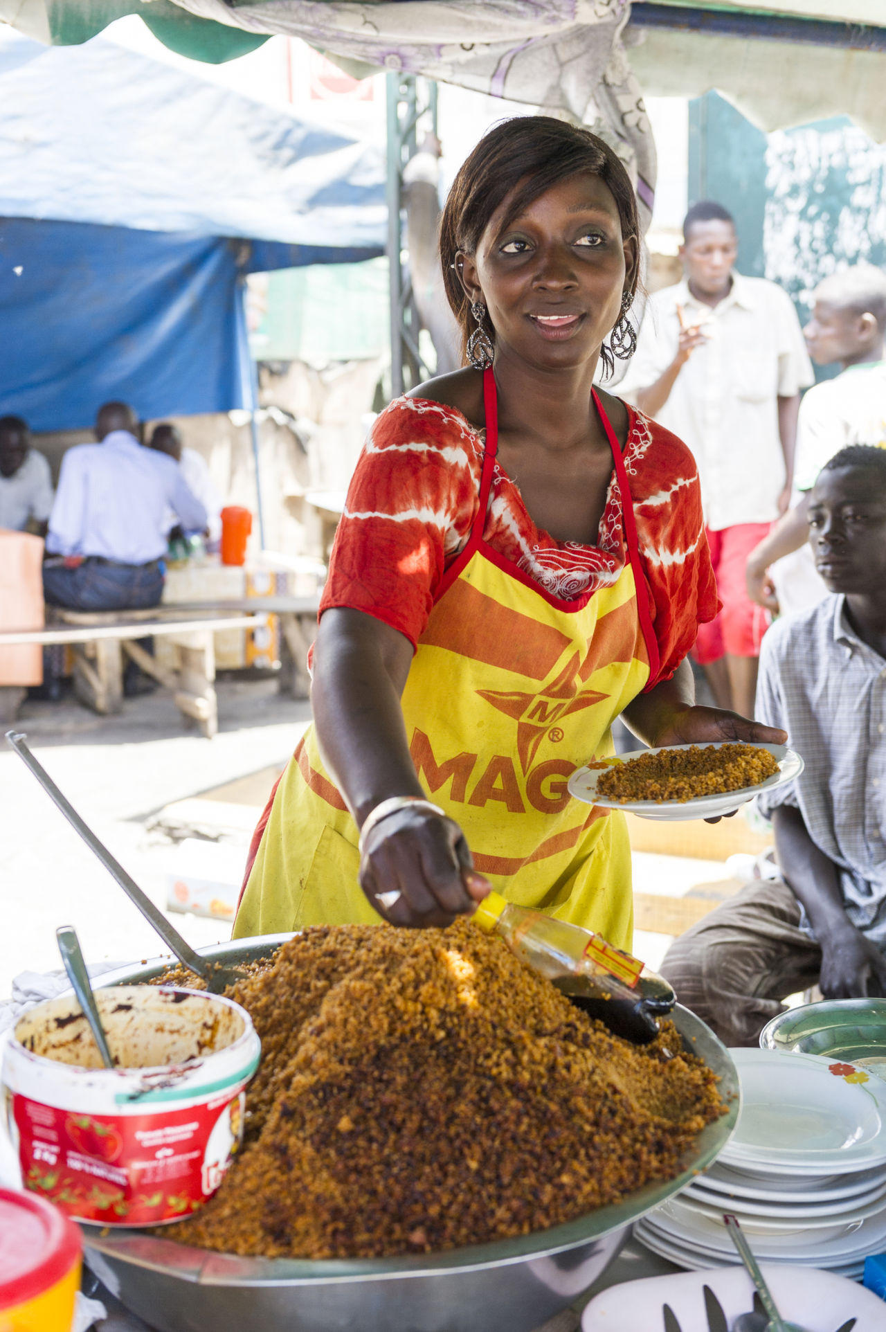the traditional food in western countries Transnational food corporations (tfcs) (franchises and manufacturers) such as kfc, mcdonalds, kraft and nestlé are all drivers of the fast-food market, processed foods and western lifestyle that have become so widespread in developing countries (hawkes 2005) along with an increased consumption of modern processed foods from developed.