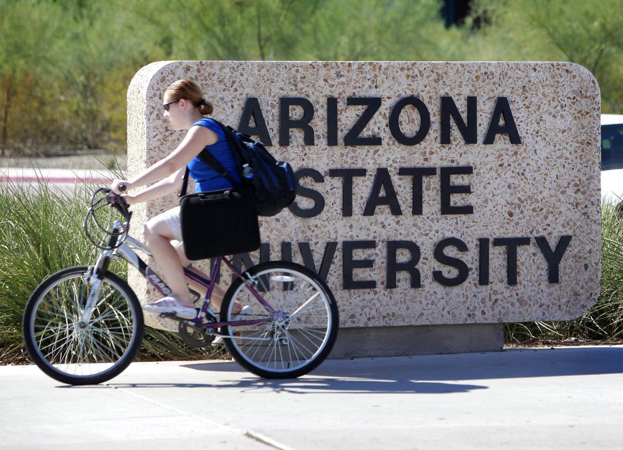 Program of Study - University of Arizona