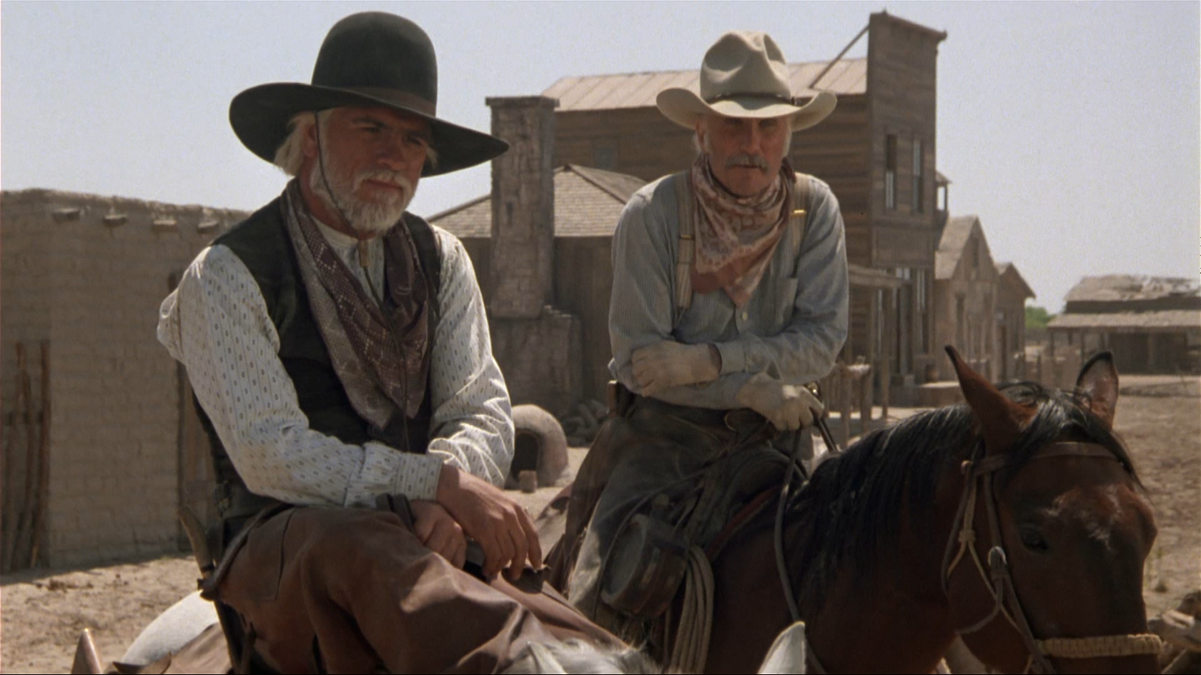 ecd74234aa5e0 The Top 12 Quotes From  Lonesome Dove