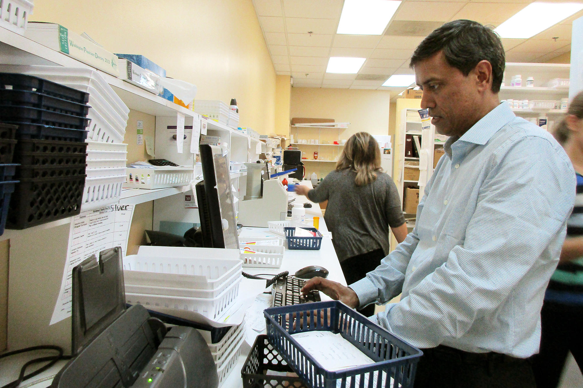 can a us pharmacy fill a canadian prescriptions cheaper