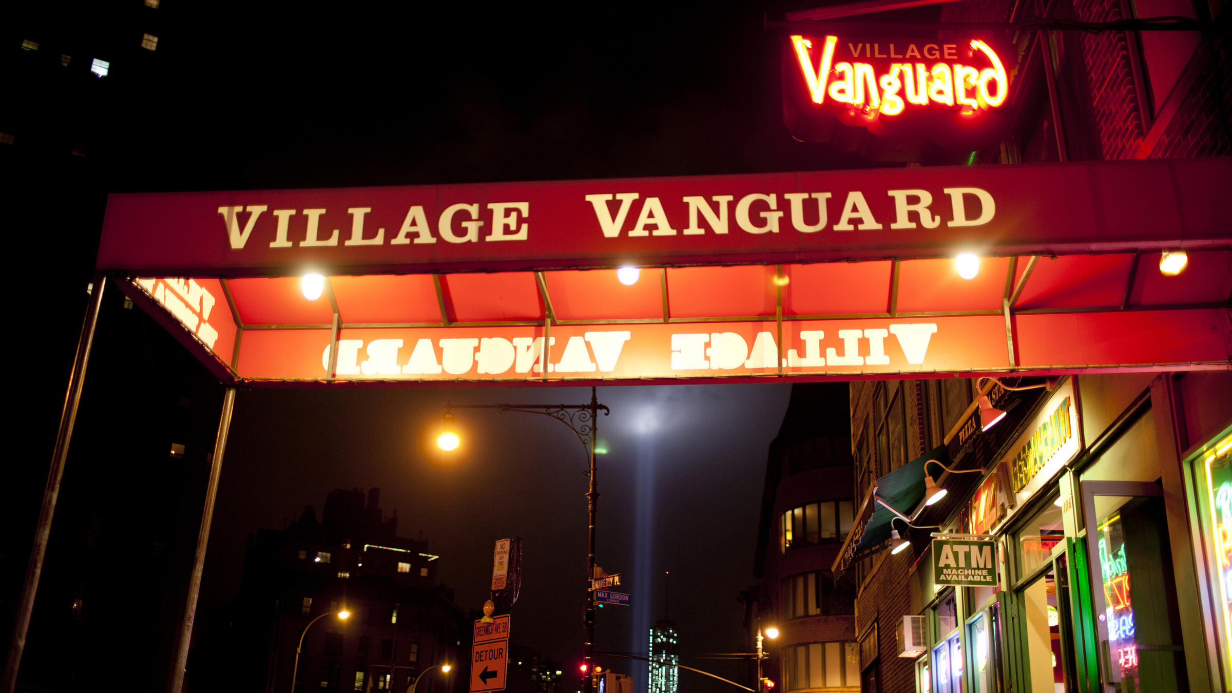 Why everyone wants to record 39 live at the village vanguard for The village nyc