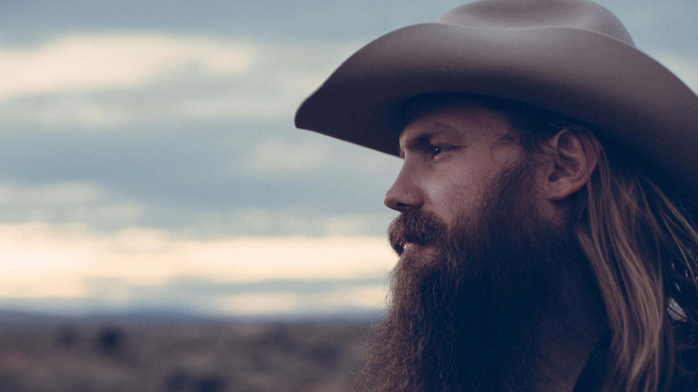 Traveller Chris Stapleton Review