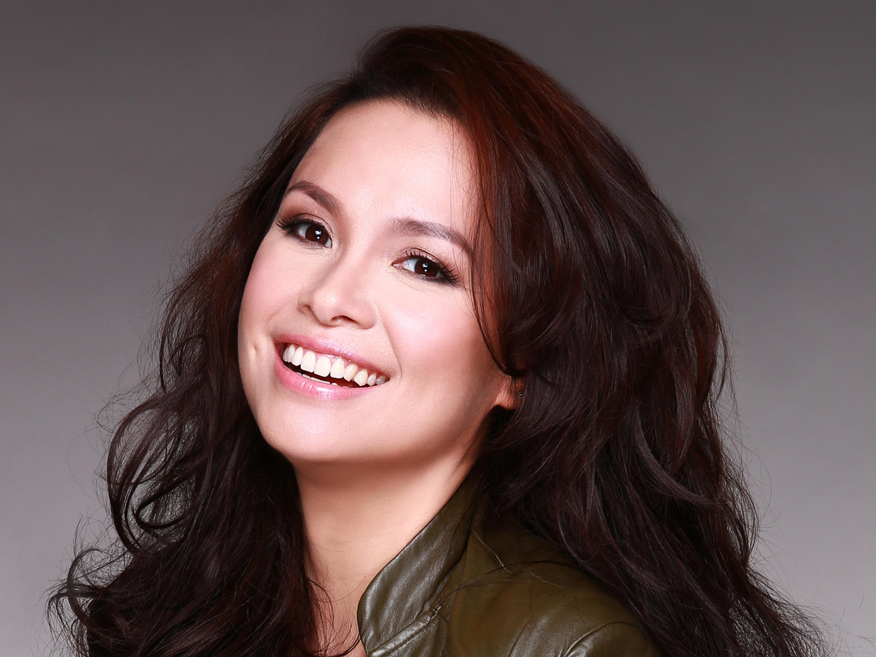 Big News Day >> Lea Salonga's Big Break(out): An Allergy Attack At The Audition | WPSU