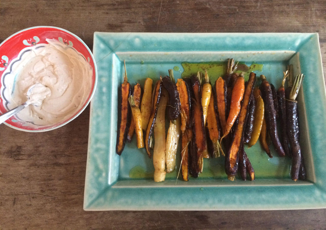 Explore Yogurt's Savory Side With These Recipes | WUNC