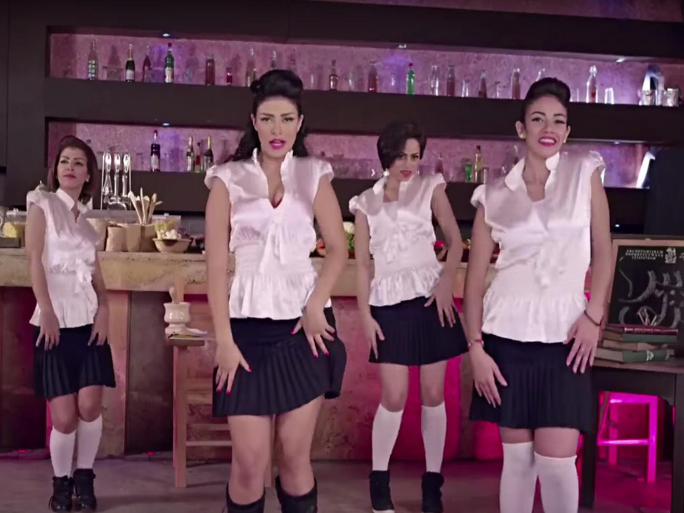 Egypt's Morality Crackdown Targets Female Dancers | Texas Public Radio