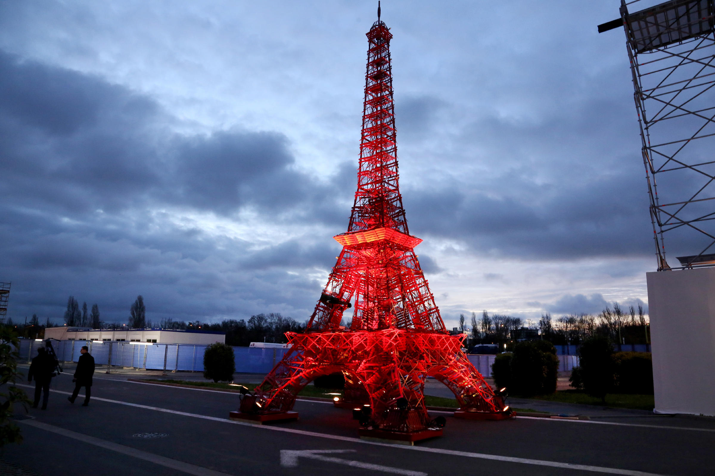 10 things to know about the u n climate talks in paris kuow news and information. Black Bedroom Furniture Sets. Home Design Ideas
