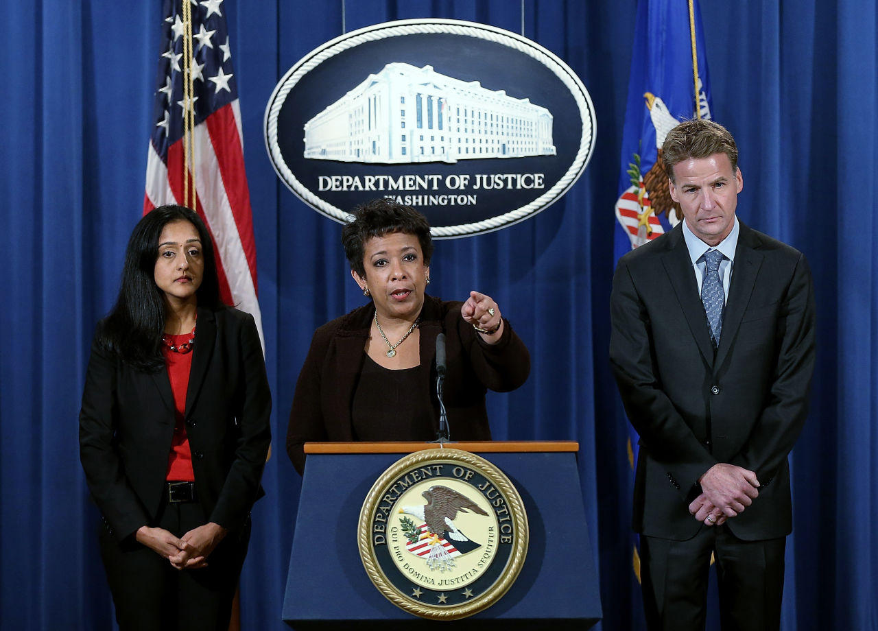 justice department announces chicago police investigation kuow news and information. Black Bedroom Furniture Sets. Home Design Ideas