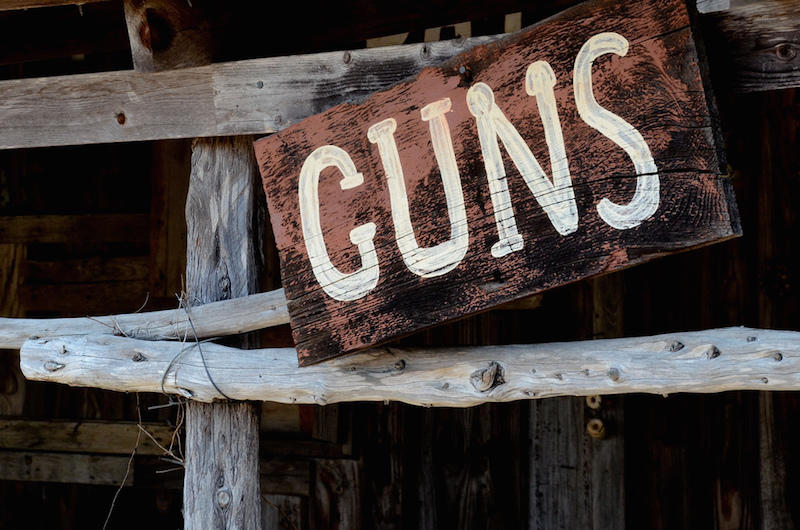 background checks should be implemented for gun purchases The national instant criminal background check system, or nics, is all about saving lives and protecting people from harm—by not letting guns fall into the wrong hands it also ensures the .