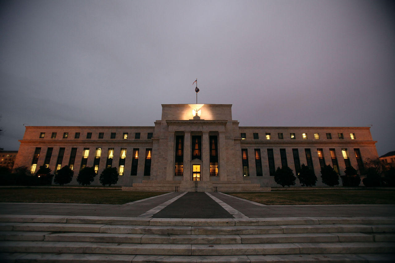 a discussion on the expectation of the federal reserve raising the interest rates The federal reserve could raise interest rates 'fairly soon'  inflation data  come in line with expectations, according to the minutes of the fed's  1  discussion, at which the us central bank voted to keep rates unchanged,.