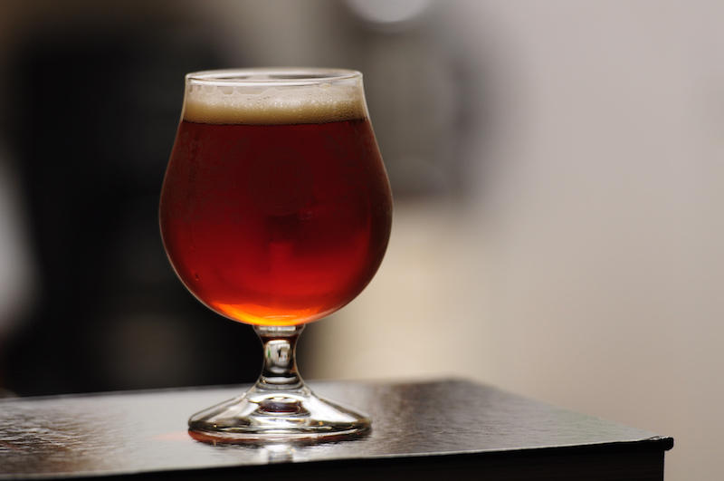 On tap a short history of texas breweries kera news for Texas craft brewers festival