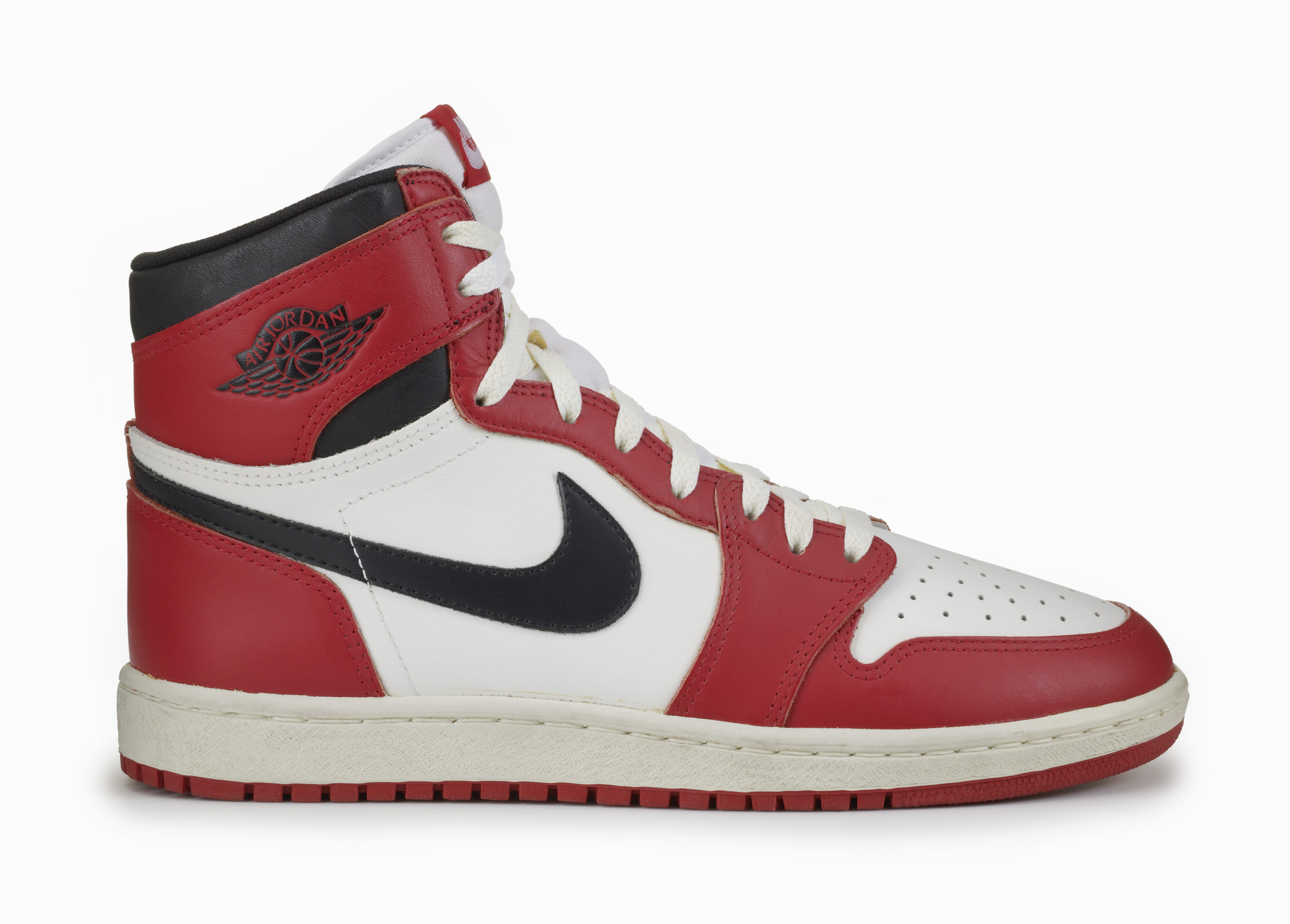 Nike Air Jordan I, 1985
