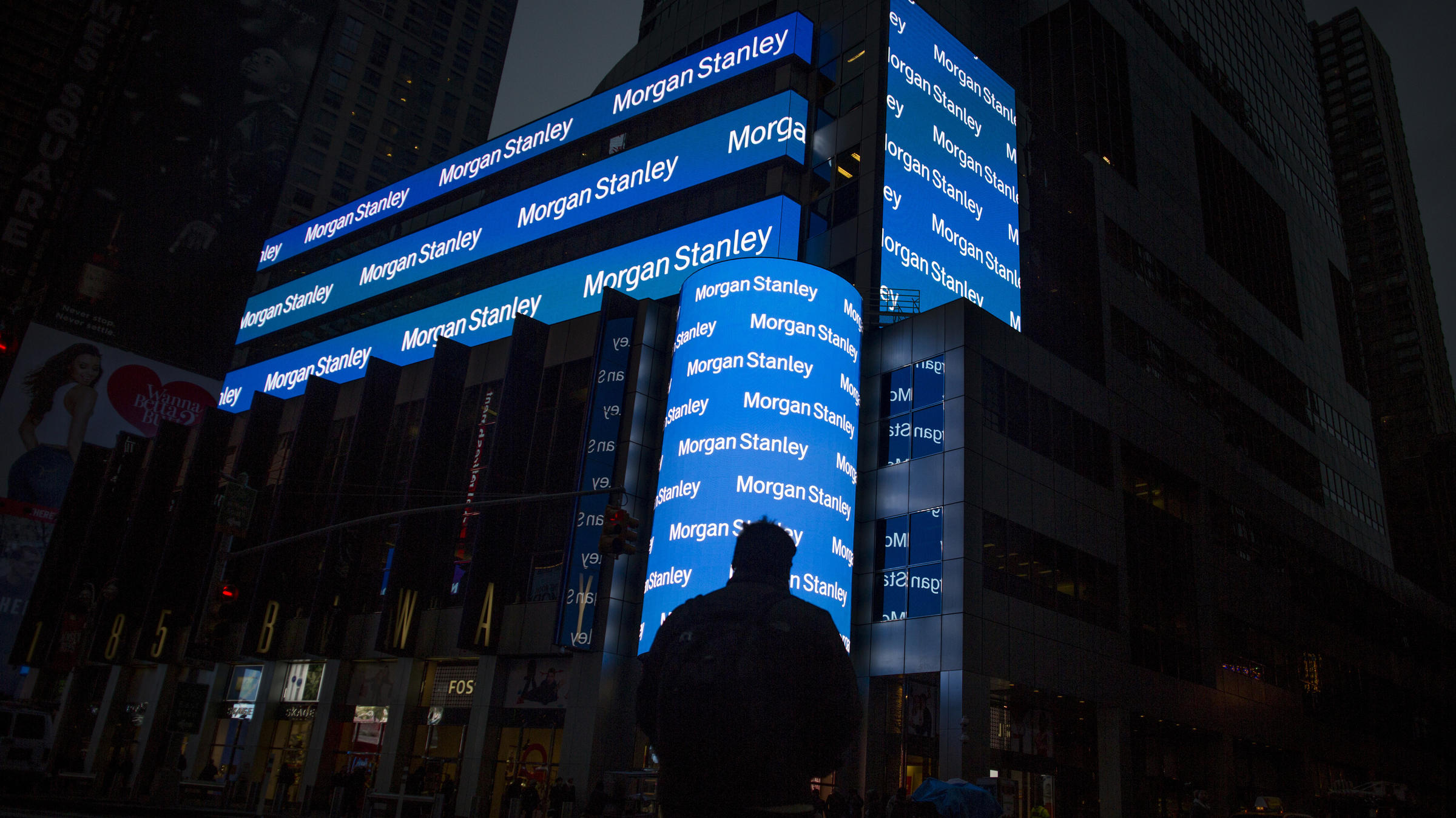 Morgan Stanley Will Pay 3 2 Billion For Contributing To