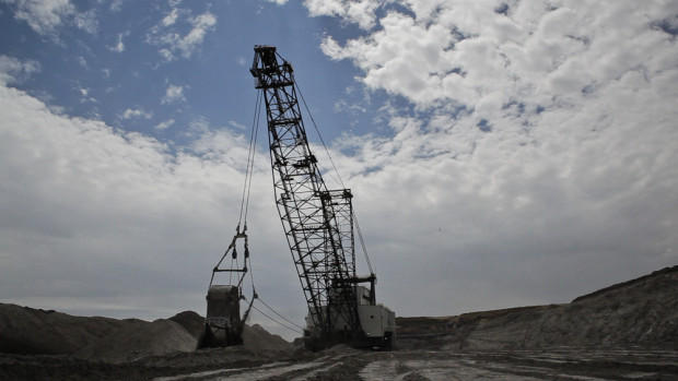 What Is Ways To Mine Natural Gas