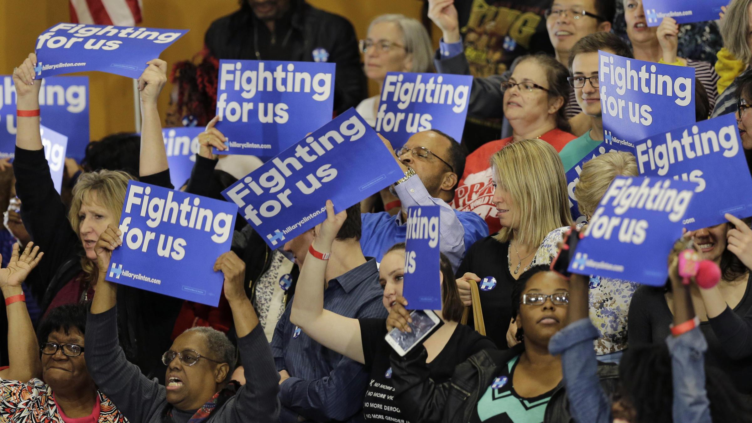 Trump leads Rubio in Florida, Kasich in Ohio