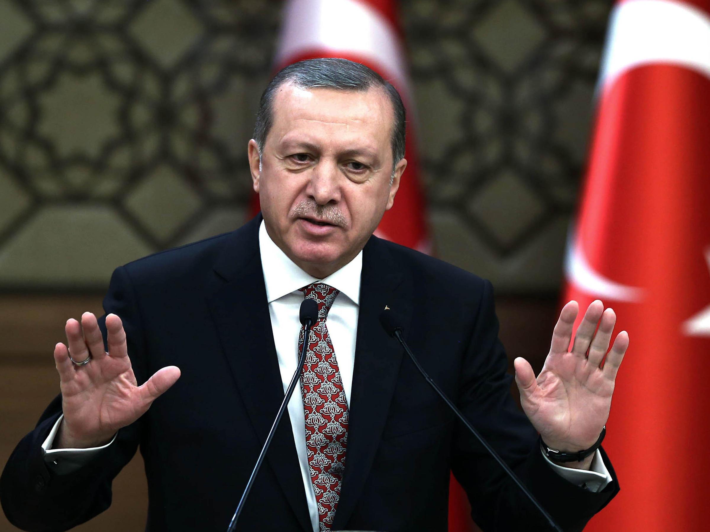 turkish president - photo #6