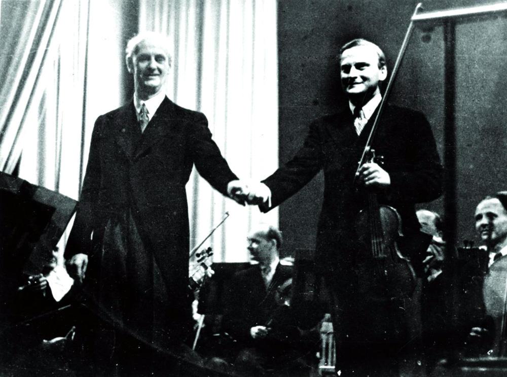 Yehudi Menuhin - Stéphane Grappelli - For All Seasons