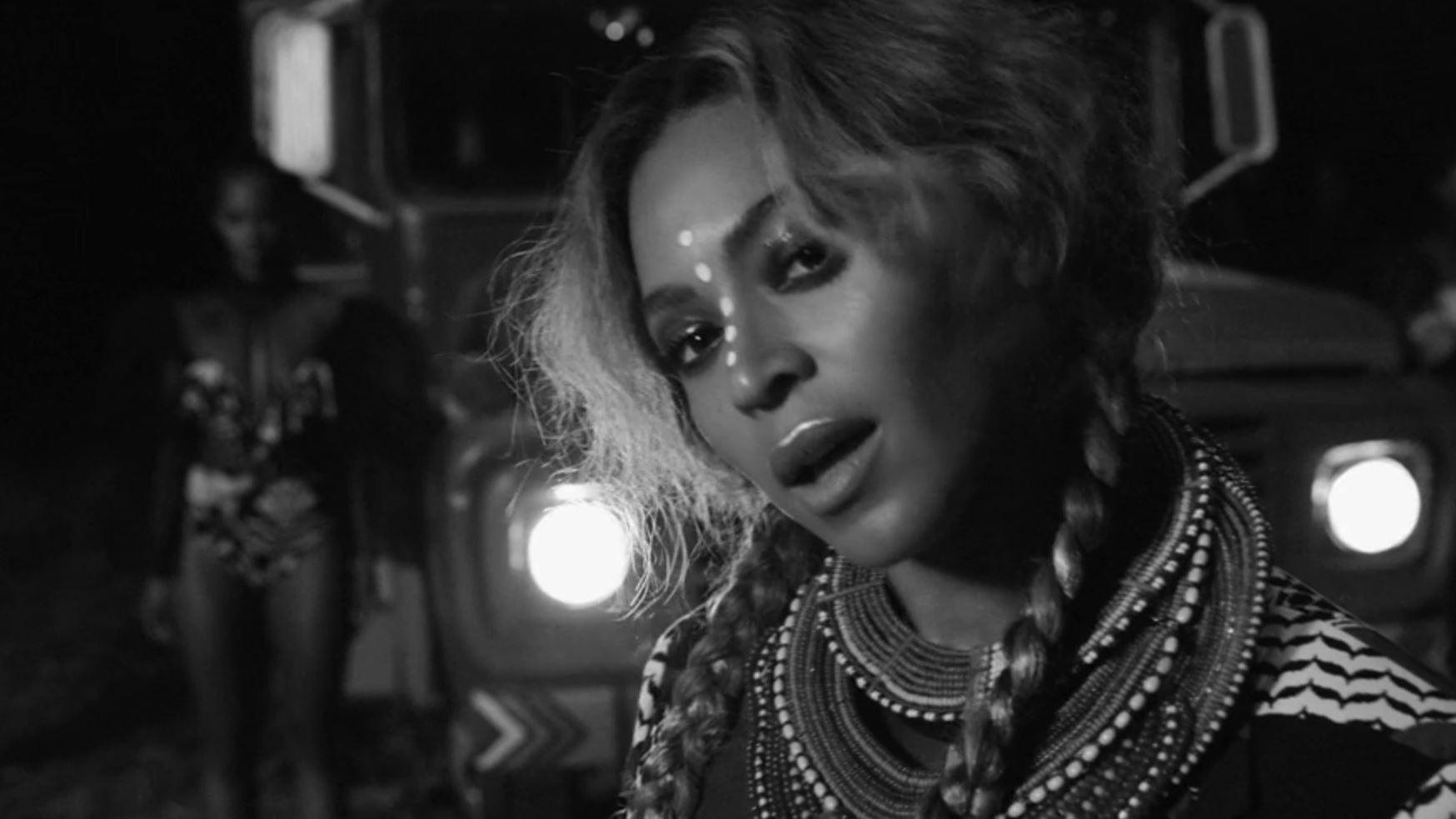 Stream Beyoncé's New Visual Album