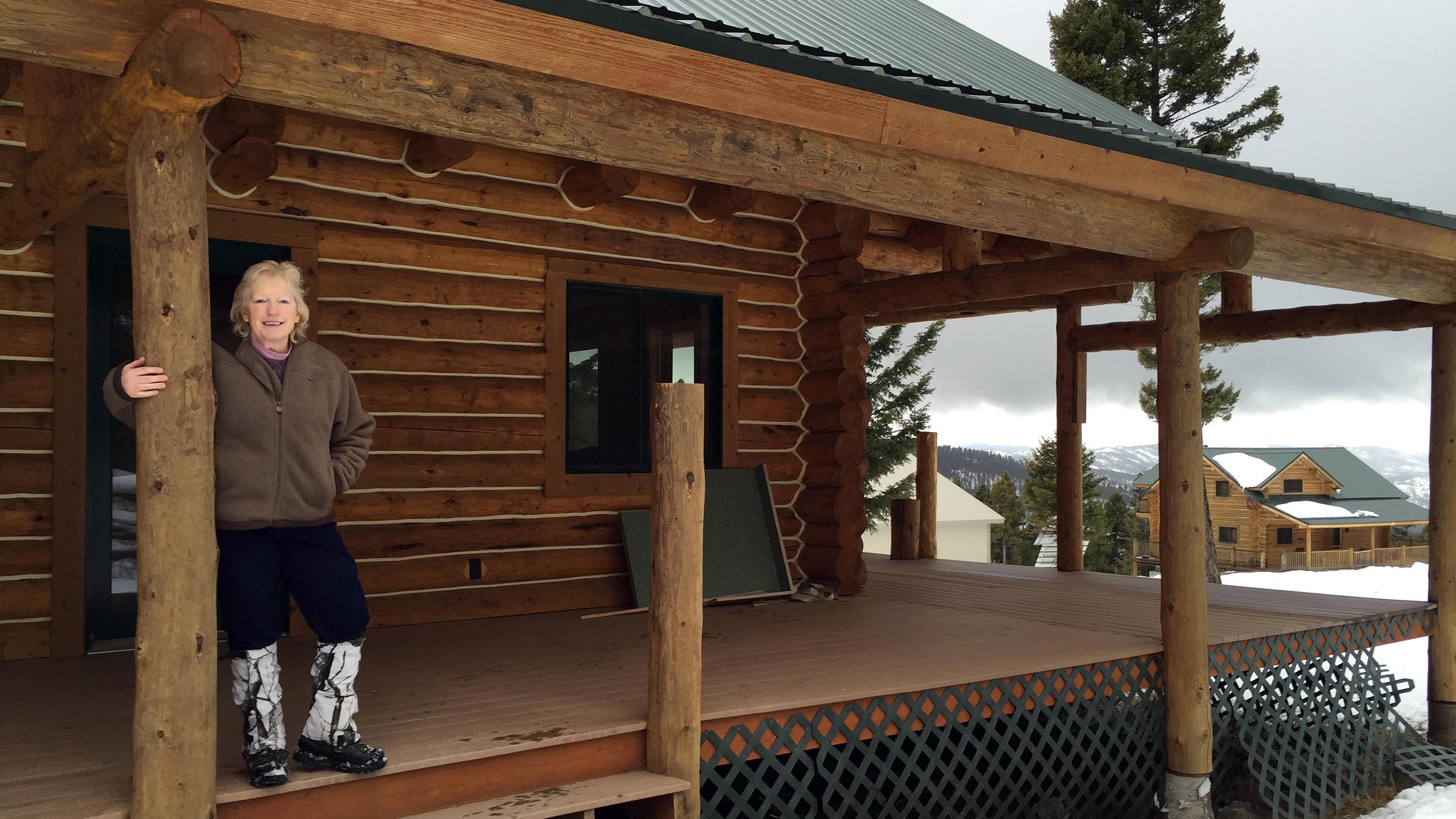 ^ In he ural Northwest,  Growing Market For Survivalist Homes ...
