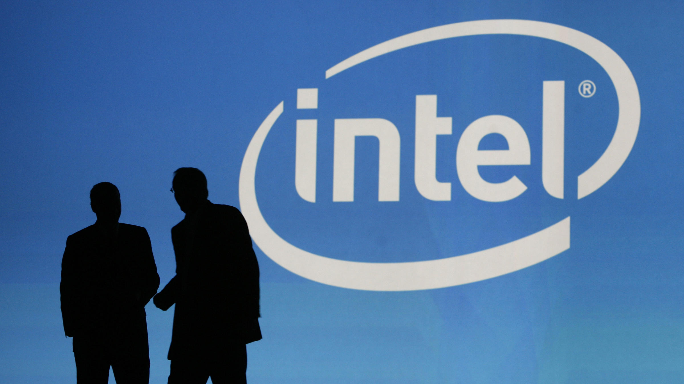 Left Behind In The Mobile Revolution Intel Struggles To
