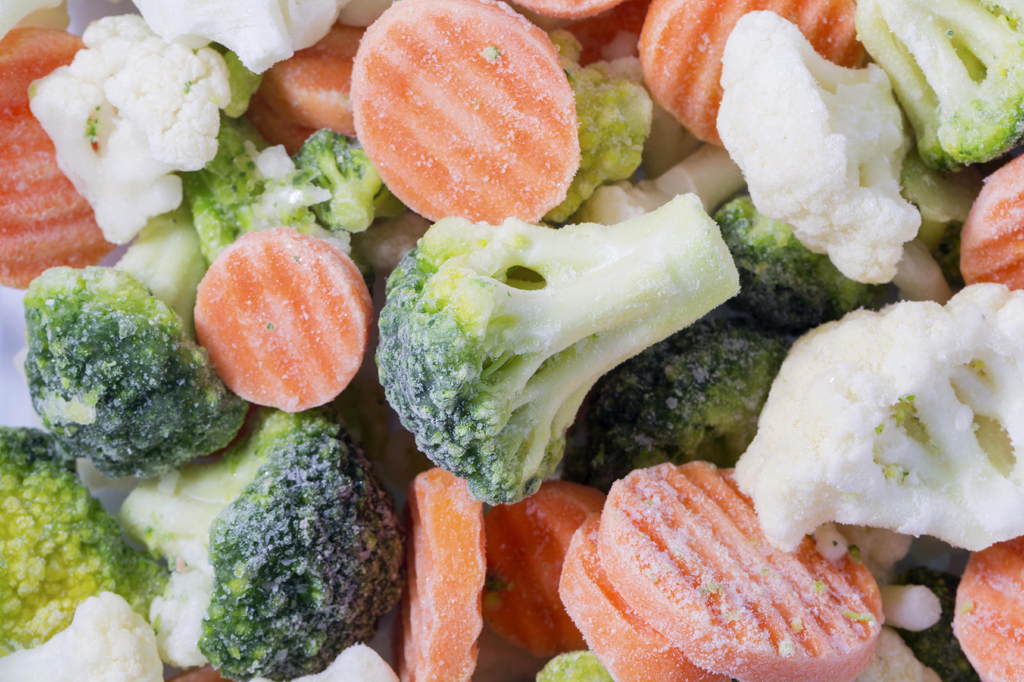 Pasco company recalls frozen vegetables linked to listeria